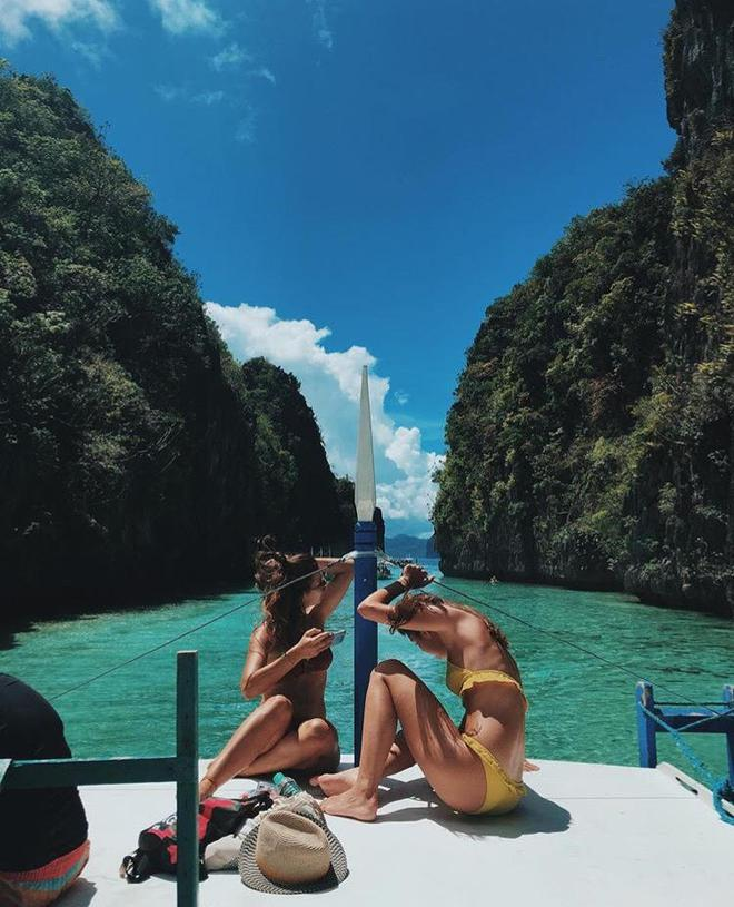 Ngay gần Việt Nam có 5 bãi biển thiên đường đẹp nhường này, không đi thì tiếc lắm! - Ảnh 57.