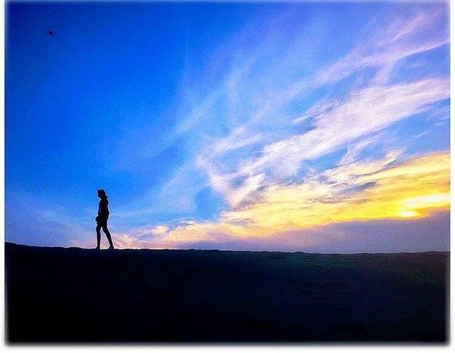 Ngẩn ngơ trước 5 đồi cát đẹp mê hồn ở miền Trung, nhìn thôi đã yêu luôn rồi - Ảnh 28.