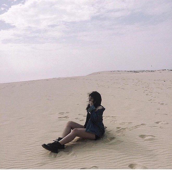 Ngẩn ngơ trước 5 đồi cát đẹp mê hồn ở miền Trung, nhìn thôi đã yêu luôn rồi - Ảnh 44.