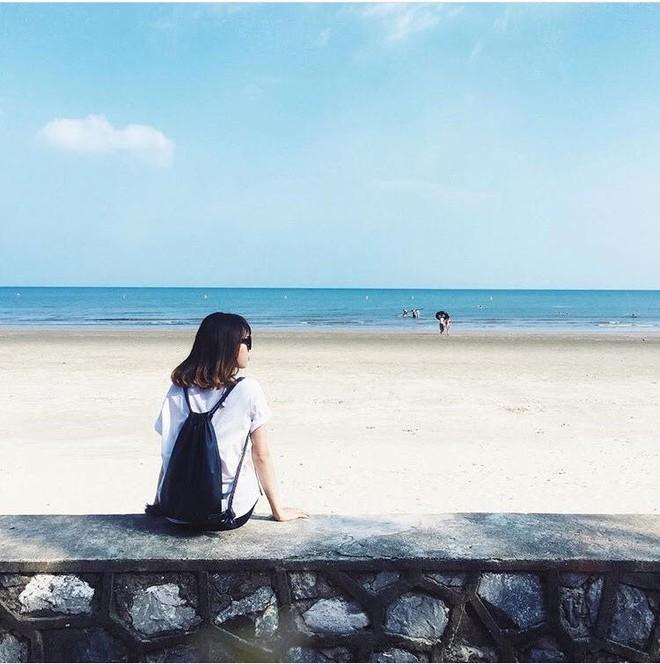 5 bãi biển ngay gần Hà Nội để 99er đi xả hơi nhanh gọn sau kỳ thi - Ảnh 6.