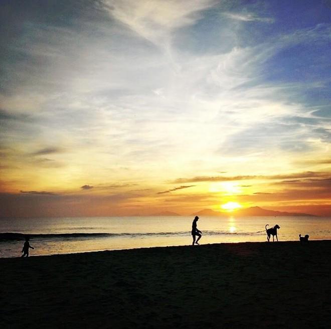 Ngay gần Hội An có bãi biển lọt top đẹp nhất Châu Á: Mới toanh và cực ít người biết - Ảnh 10.