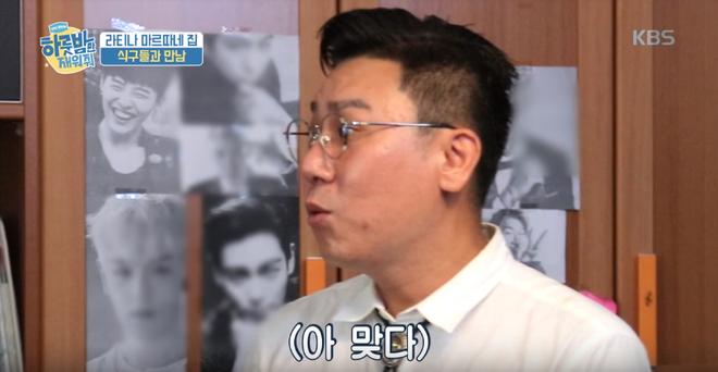 Sau scandal hút cần sa, hình ảnh của T.O.P bị làm mờ toàn bộ khi lên sóng truyền hình Hàn Quốc - Ảnh 5.