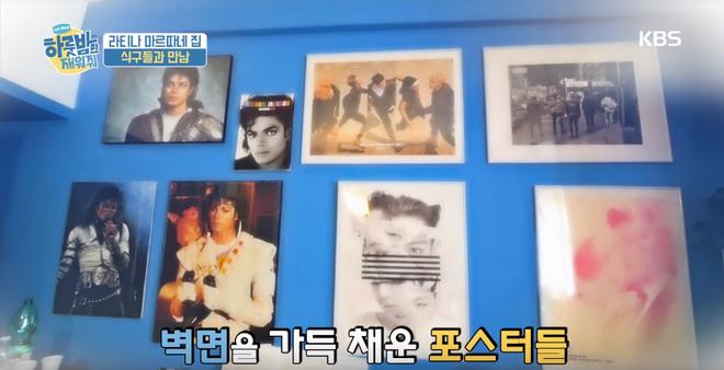 Sau scandal hút cần sa, hình ảnh của T.O.P bị làm mờ toàn bộ khi lên sóng truyền hình Hàn Quốc - Ảnh 2.