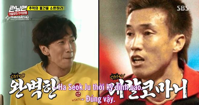 G-Dragon để tóc kiểu này thì được khen, còn Lee Kwang Soo thì ngược lại! - Ảnh 7.