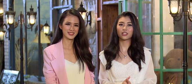 Tiếp tục dùng lại thử thách cũ cho Hoa hậu Hoàn vũ Việt Nam, ê-kíp sản xuất Next Top Việt đã cạn ý tưởng? - Ảnh 9.