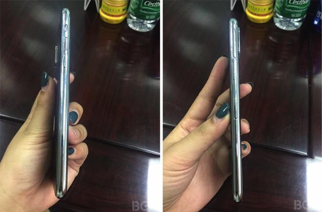 Chờ đâu xa nữa, iPhone 8 đã lộ hết cả đây rồi! - Ảnh 3.