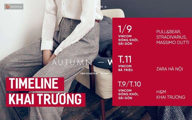 Bộ 3 Pull&Bear, Stradivarius, Massimo Dutti sẽ đồng loạt khai trương tại Sài Gòn vào 1/9 này - Ảnh 7.