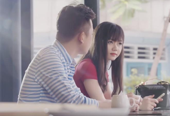 Cô gái xinh đẹp đóng MV Chi Dân từng vào vai chính trong Vợ người ta, tiết lộ thay đổi hoàn toàn từ khi thẩm mỹ, tăng cân - ảnh 3