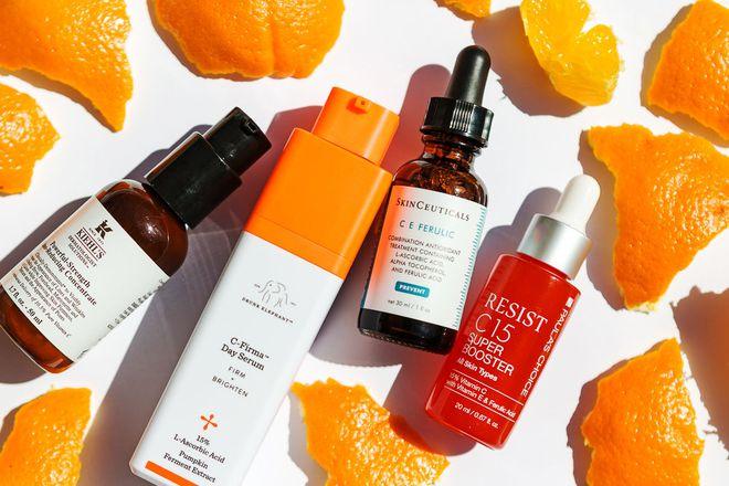Serum Vitamin C - thần dược giúp da vừa trắng sáng vừa trẻ hóa, hết thâm nám và nhiều điều bạn chưa biết - Ảnh 9.
