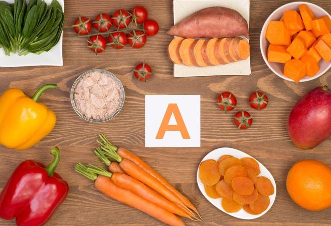 Hãy ghi nhớ những loại vitamin cần bổ sung thường xuyên để làn da luôn trẻ khỏe - Ảnh 1.