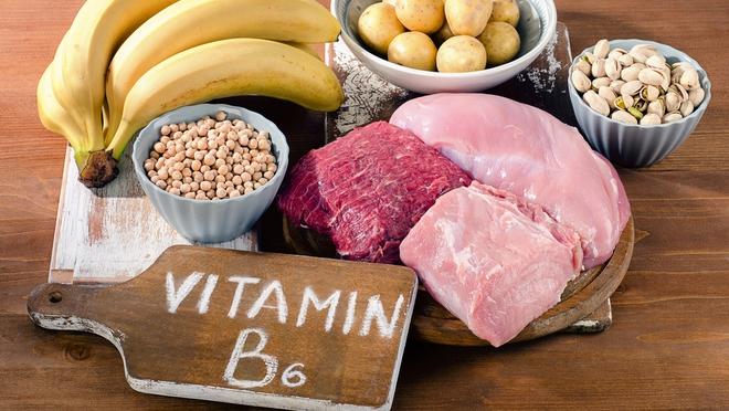 Hãy ghi nhớ những loại vitamin cần bổ sung thường xuyên để làn da luôn trẻ khỏe - Ảnh 3.