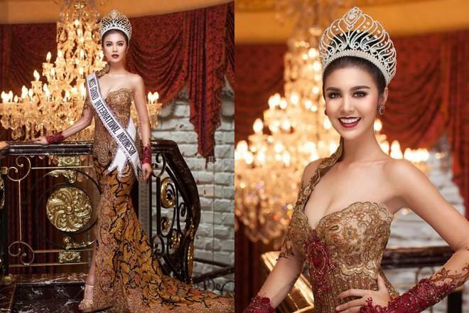 Hoa hậu đẹp nhất thế giới: Nhan sắc châu Á đánh bại cả Miss Universe lẫn Miss World! - Ảnh 3.