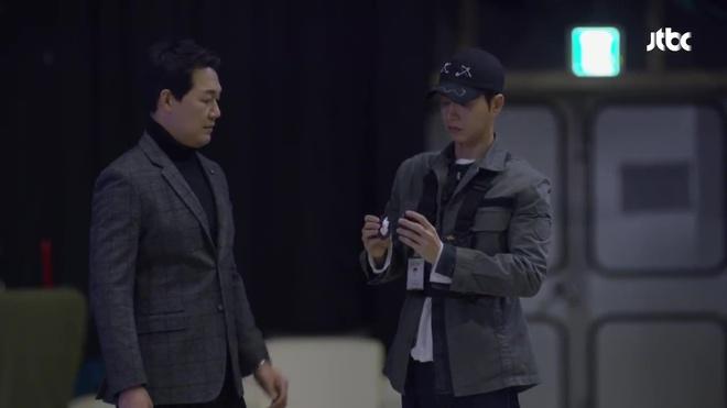 Man to Man tập cuối: Kết thúc viên mãn, Park Hae Jin vẫn bỏ nhà ra đi - Ảnh 6.