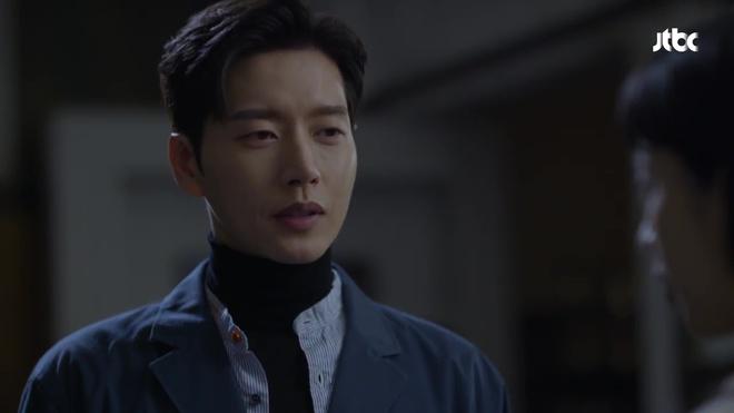 Man to Man tập cuối: Kết thúc viên mãn, Park Hae Jin vẫn bỏ nhà ra đi - Ảnh 14.