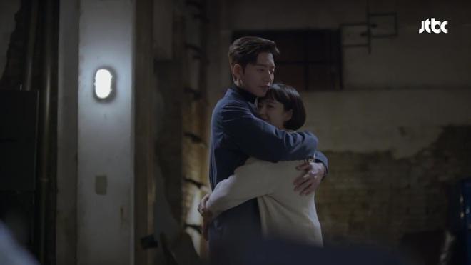 Man to Man tập cuối: Kết thúc viên mãn, Park Hae Jin vẫn bỏ nhà ra đi - Ảnh 15.