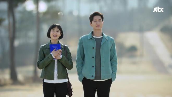 Man to Man tập cuối: Kết thúc viên mãn, Park Hae Jin vẫn bỏ nhà ra đi - Ảnh 10.