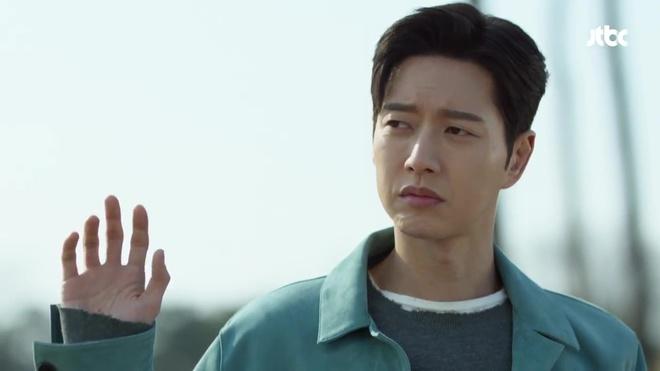 Man to Man tập cuối: Kết thúc viên mãn, Park Hae Jin vẫn bỏ nhà ra đi - Ảnh 11.