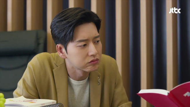 Man to Man tập cuối: Kết thúc viên mãn, Park Hae Jin vẫn bỏ nhà ra đi - Ảnh 18.