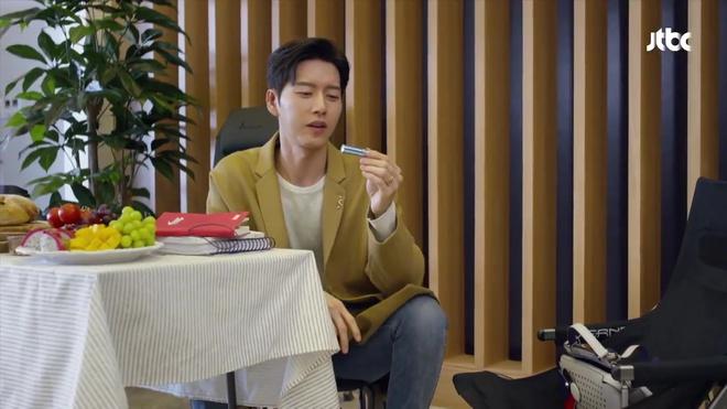 Man to Man tập cuối: Kết thúc viên mãn, Park Hae Jin vẫn bỏ nhà ra đi - Ảnh 19.