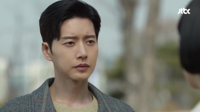 Man to Man tập cuối: Kết thúc viên mãn, Park Hae Jin vẫn bỏ nhà ra đi - Ảnh 21.