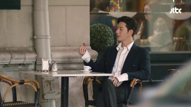 Man to Man tập cuối: Kết thúc viên mãn, Park Hae Jin vẫn bỏ nhà ra đi - Ảnh 27.