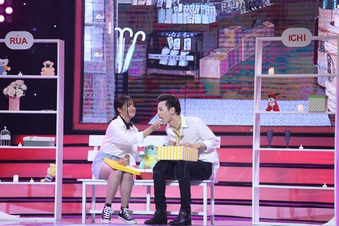 Vì yêu mà đến: Bay từ Hàn Quốc về tỏ tình, cô gái này và khán giả vẫn chưa được biết câu trả lời cuối cùng! - ảnh 2