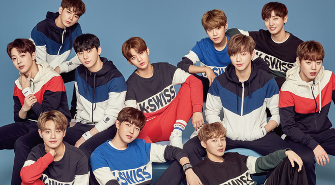 Nhóm nhạc mỹ nam Wanna One gây sốc với cát-xê chỉ sau 4 tháng ra mắt: 3 tỷ mỗi thành viên riêng quảng cáo