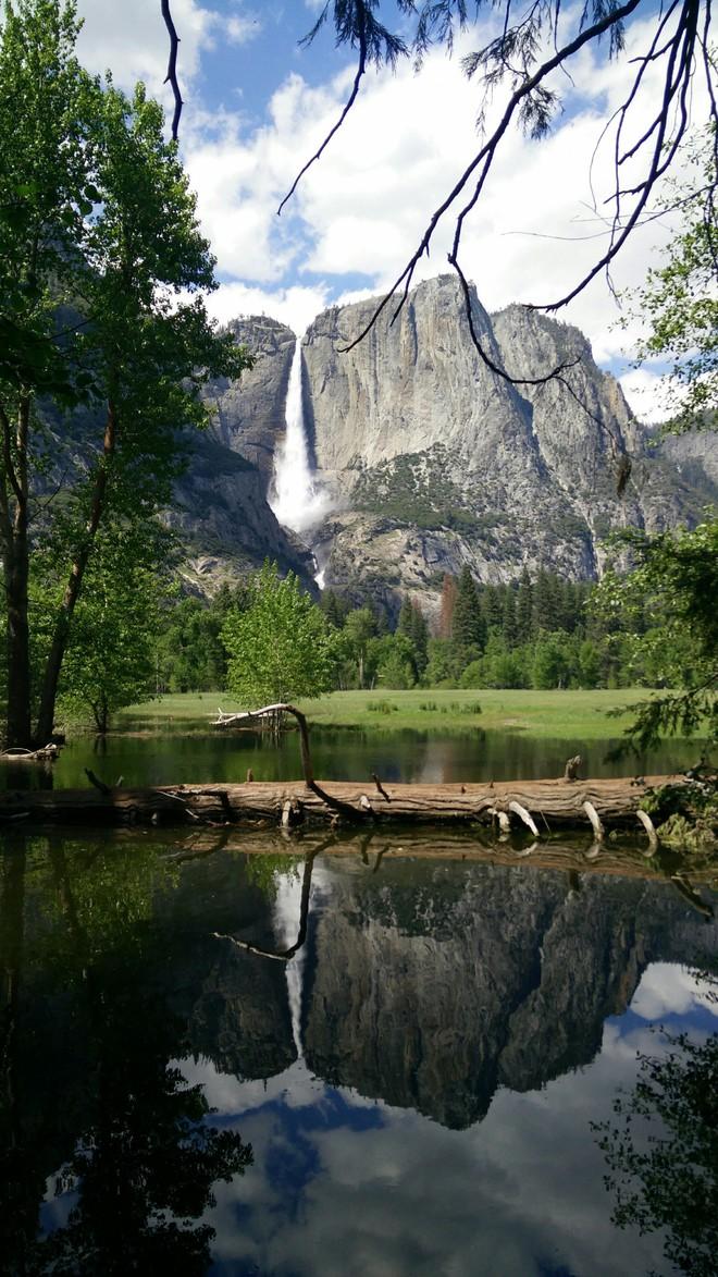 16 kỳ quan thác nước tuyệt đẹp trên khắp thế gian - Ảnh 29.