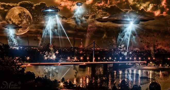 Bất chấp cảnh báo, Trái đất vẫn gửi thông điệp đến người ngoài hành tinh. Kết quả sẽ có trong 25 năm nữa - Ảnh 1.