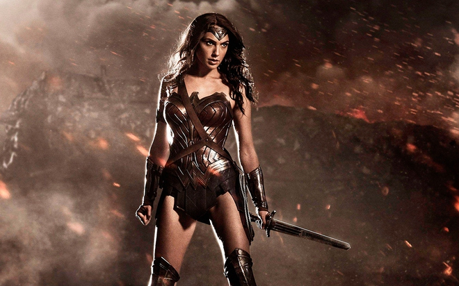 """""""Wonder Woman"""" bị """"Cars 3 """" vượt mặt trên bảng xếp hạng doanh thu cuối tuần - Ảnh 3."""
