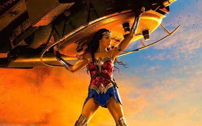 Đẹp chim sa cá lặn như Wonder Woman thì không cần động thủ, kẻ thù nào cũng sẽ xin chết! - Ảnh 29.