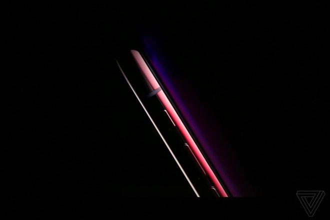 TRỰC TIẾP: Bom tấn iPhone X vừa được Apple giới thiệu với thiết kế không có gì bất ngờ - Ảnh 24.