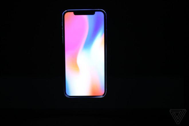 TRỰC TIẾP: Bom tấn iPhone X vừa được Apple giới thiệu với thiết kế không có gì bất ngờ - Ảnh 23.