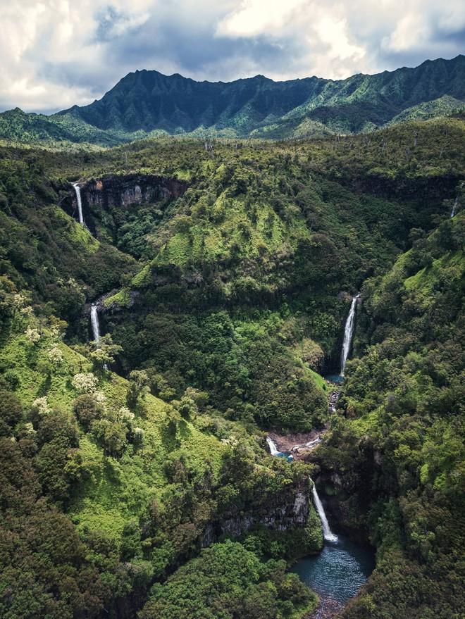 16 kỳ quan thác nước tuyệt đẹp trên khắp thế gian - Ảnh 27.