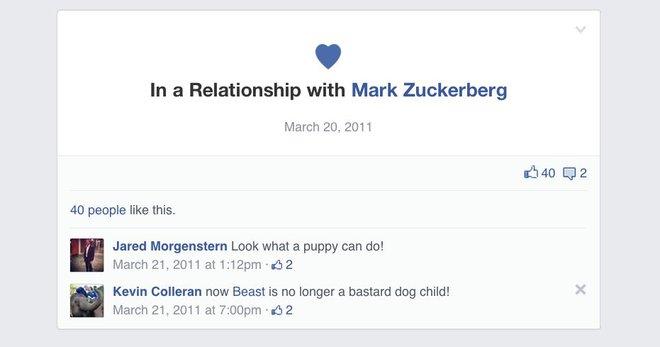 Chặng đường yêu đẹp như ngôn tình của Mark Zuckerberg và Priscilla Chan khiến ai cũng ghen tị - Ảnh 29.