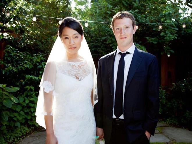Chặng đường yêu đẹp như ngôn tình của Mark Zuckerberg và Priscilla Chan khiến ai cũng ghen tị - Ảnh 31.