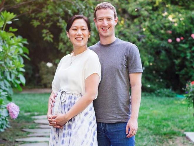 Chặng đường yêu đẹp như ngôn tình của Mark Zuckerberg và Priscilla Chan khiến ai cũng ghen tị - Ảnh 35.