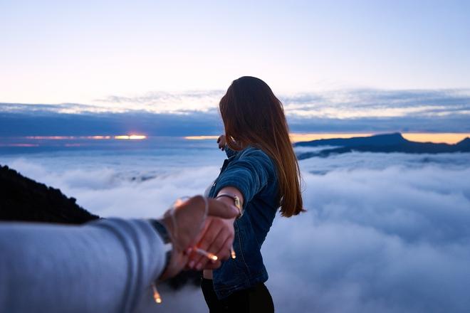 Đừngổnđịnh cuộcđời bạn với một mối quan hệ mà bạn không thể là chính mình - Ảnh 1.