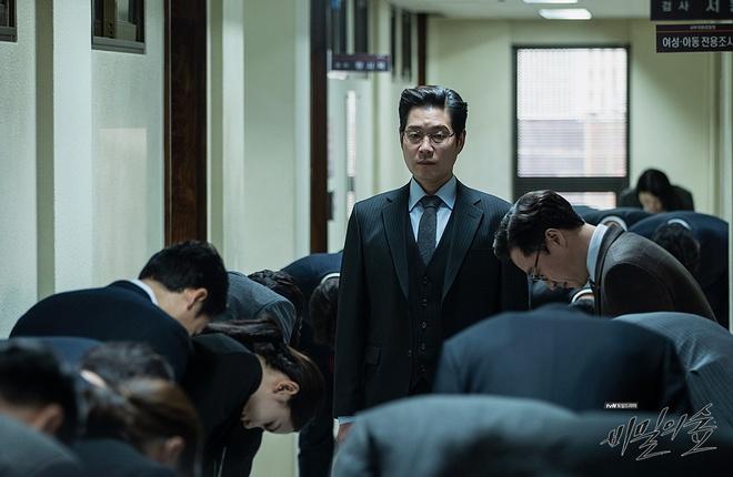 Lâu lắm rồi, Hàn Quốc mới có một phim hay như Khu Rừng Bí Mật! - Ảnh 3.