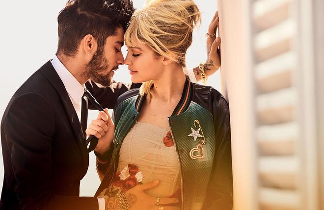 Như sinh ra để dành cho nhau, Gigi và Zayn vừa đẹp đôi, lại vừa có những điểm chung thú vị! - Ảnh 7.