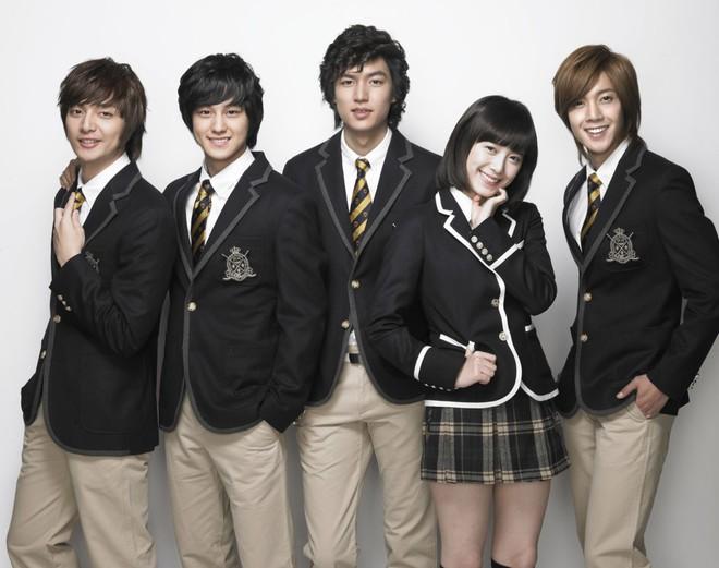 Từng là sao của phim hot, giờ chẳng mấy ai biết 5 diễn viên Hàn này đang ở đâu - Ảnh 1.