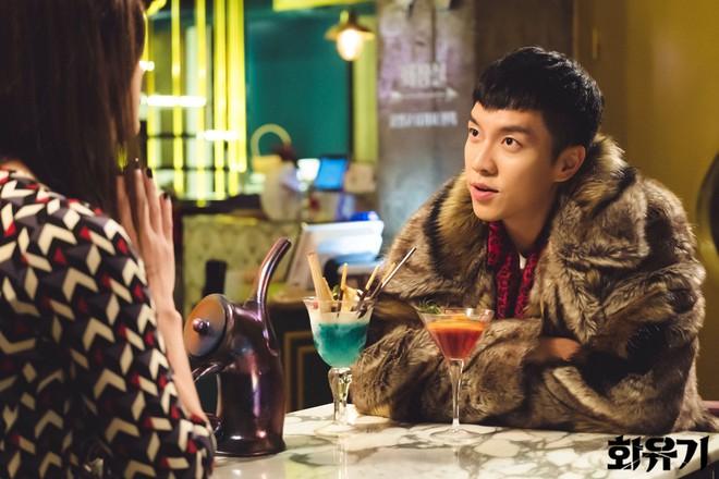 Nghịch lí sao Hàn: Tài sắc bình thường vẫn nổi đình đám, đẹp cực phẩm, đóng phim hay lại chìm nghỉm - ảnh 1