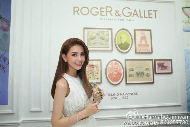 Không còn nhận ra bà xã Châu Kiệt Luân dễ thương ngày nào bởi hình ảnh mới sắc sảo và quyến rũ  - Ảnh 5.
