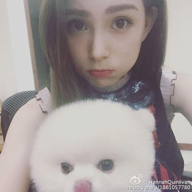 Không còn nhận ra bà xã Châu Kiệt Luân dễ thương ngày nào bởi hình ảnh mới sắc sảo và quyến rũ  - Ảnh 6.