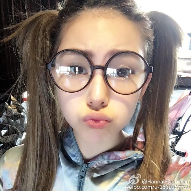Không còn nhận ra bà xã Châu Kiệt Luân dễ thương ngày nào bởi hình ảnh mới sắc sảo và quyến rũ  - Ảnh 7.