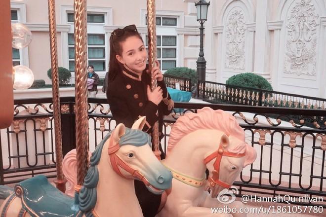Không còn nhận ra bà xã Châu Kiệt Luân dễ thương ngày nào bởi hình ảnh mới sắc sảo và quyến rũ  - Ảnh 8.