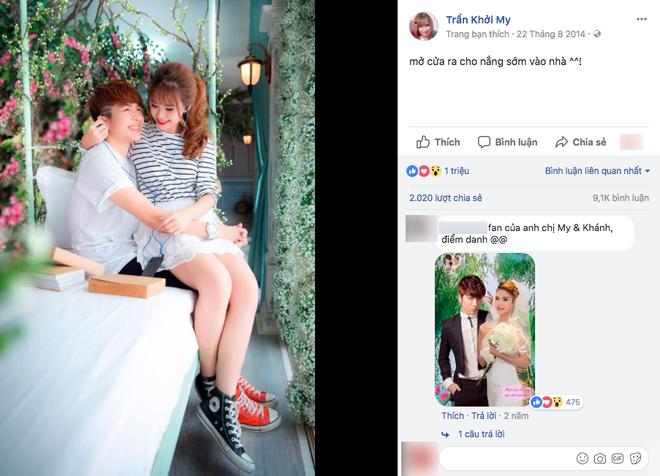 CLB triệu like của Vbiz có Hoài Linh, Sơn Tùng và thủ môn Tiến Dũng chính là thành viên mới nhất! - Ảnh 5.
