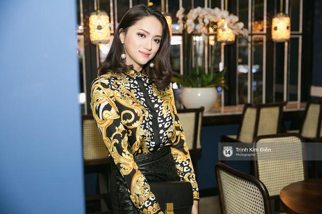 Hương Giang Idol: Mong được tạo điều kiện để không mang tiếng thi chui tại Hoa hậu Chuyển giới Quốc tế - Ảnh 5.