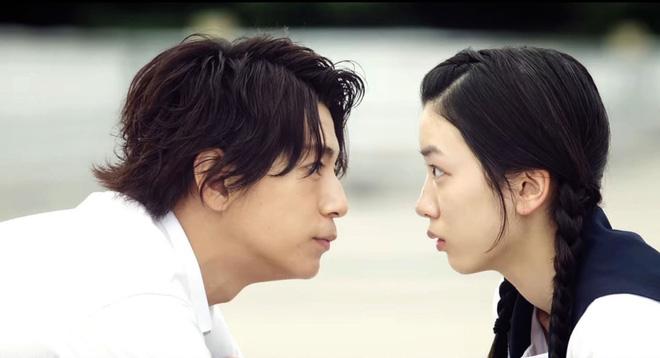 5 live action Nhật chứng minh nam phụ hoàn toàn có thể át hào quang của nam chính - ảnh 6