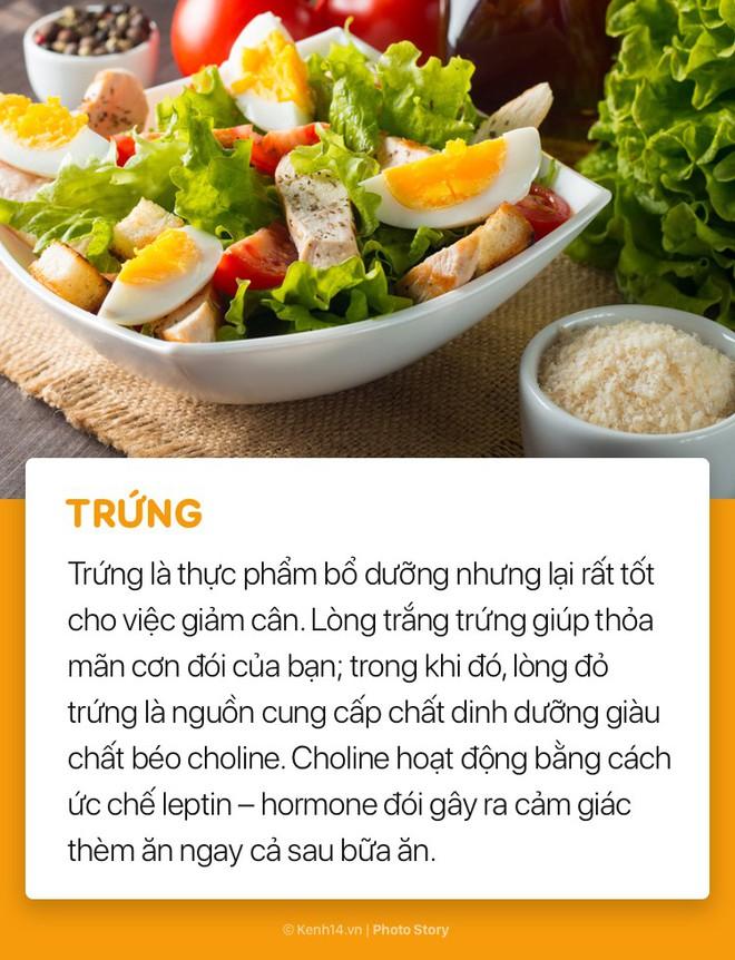 Bổ sung 6 thực phẩm dưới đây để có món salad đầy đủ dưỡng chất  - Ảnh 1.